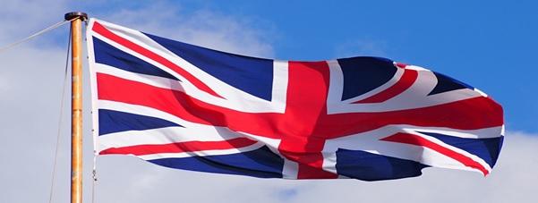 ธงอังกฤษ