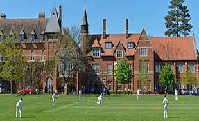 Abingdon-School