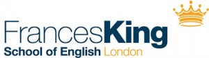 Frances King Logo