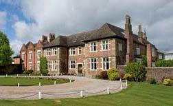 Moreton-Hall
