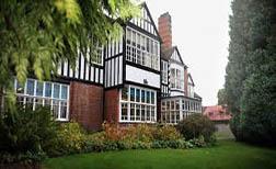 Oswestry-School