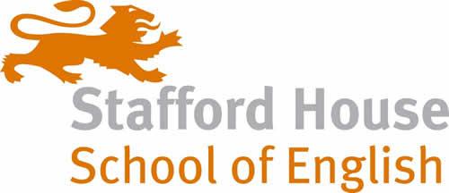 Strafford house logo