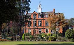 wrekin-college
