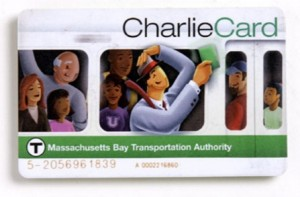 Charlie Card 1